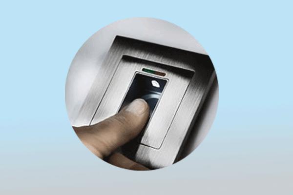 control d'accès